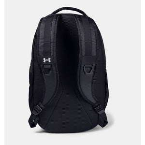 UA backpack with straps
