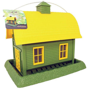 Barn Bird Feeder 9068
