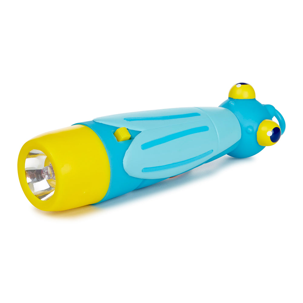 Children's firefly flashlight