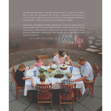 Back cover of Food for Life