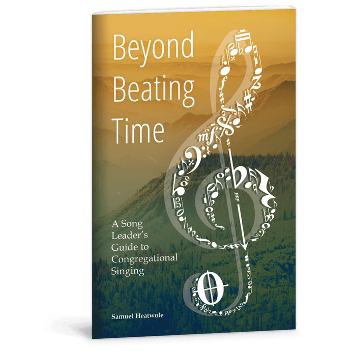 Beyond Beating Time book