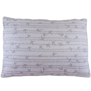 Regal Comfort Bamboo Luxury Pillow Memory Foam