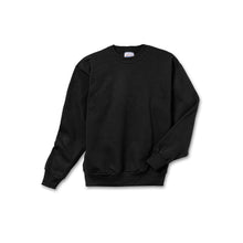 Black sweatshirt