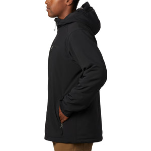 Black Columbia Coat