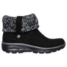 Winter ankle boot