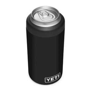 Black Yeti colster for cans