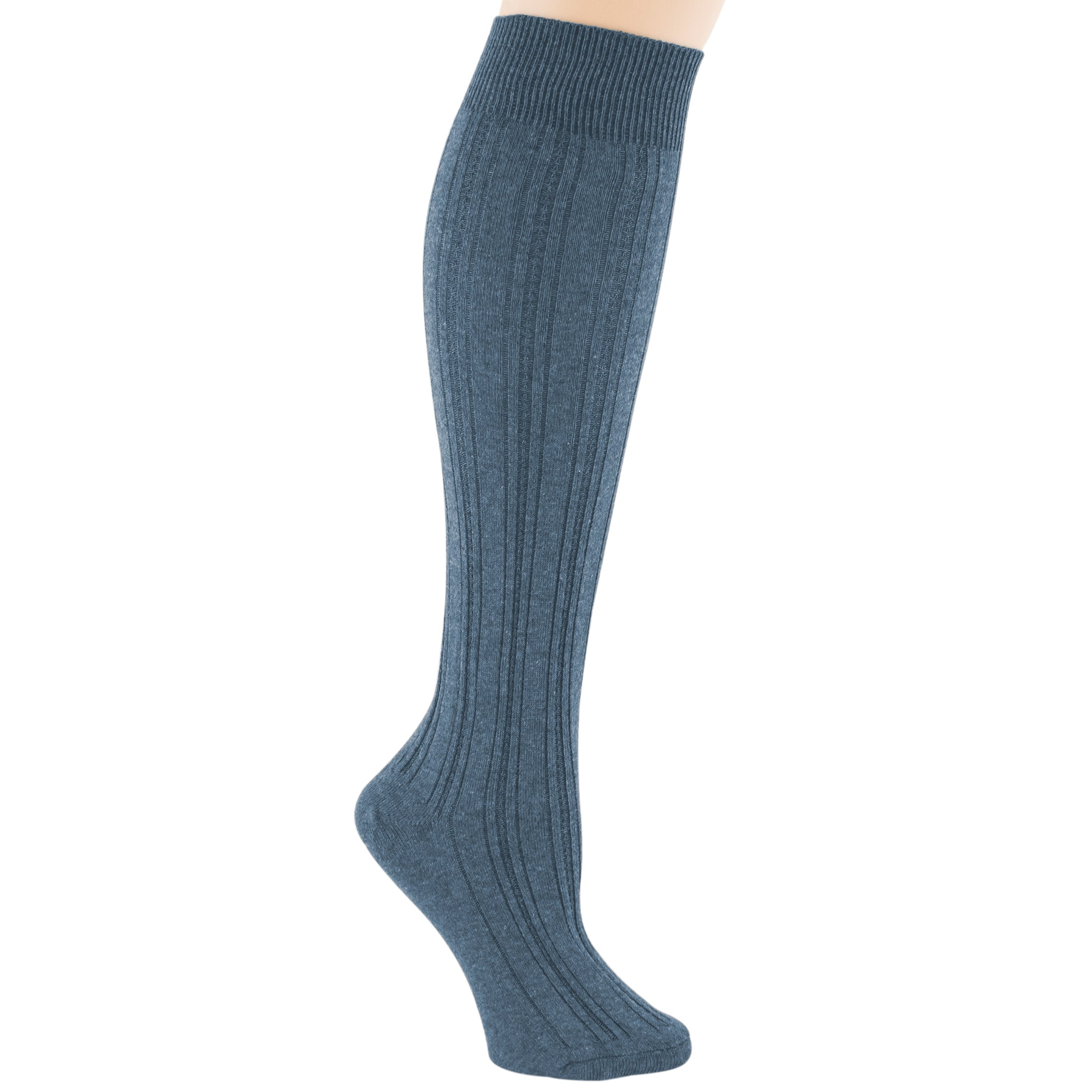 Adult Hello Big Bear Socks Skirt Crew Knee High Socks