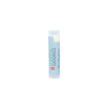 Blue raspberry lip balm