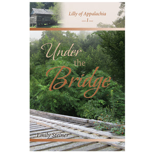 Under the Bridge book front cover