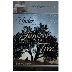 Under the Juniper Tree book front cover