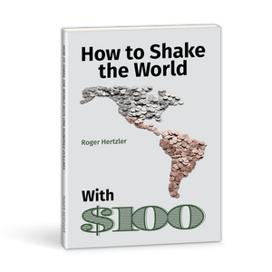 How to Shake the World book