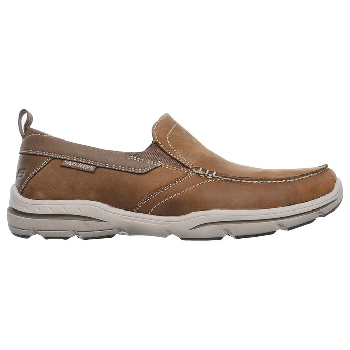 Skechers mens loafer shoe