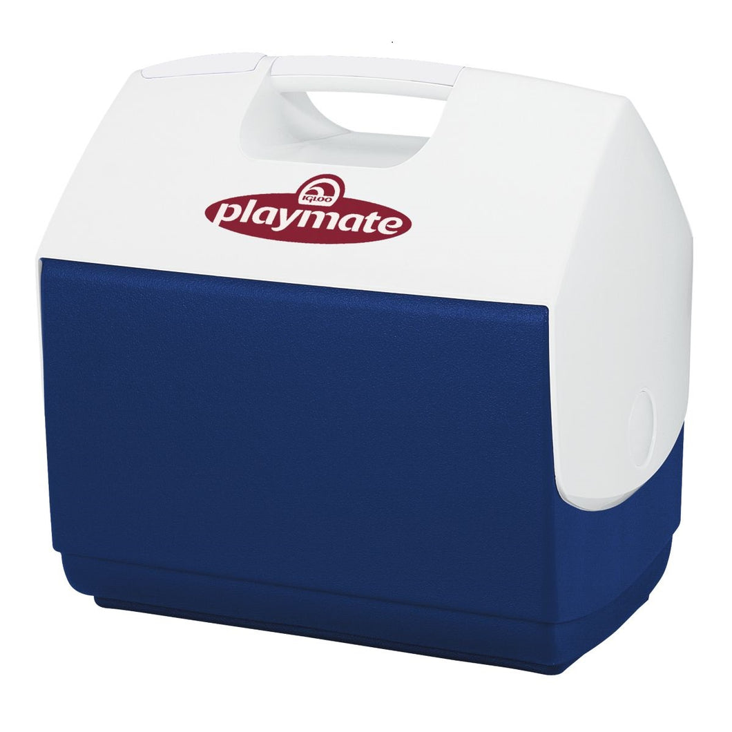 Igloo Playmate Elite cooler.