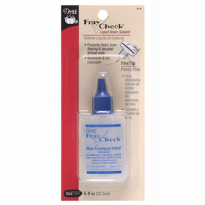 Dritz Fray Check S-674