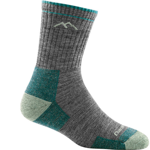 Darn Tough Hiker Micro Crew Women's Sock Slate