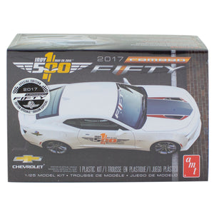 AMT Camaro model car kit