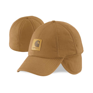 Carhartt Ear Flap cap