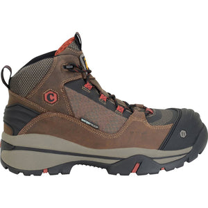 Carolina Men's 5 inch EXT Hiker boots profile