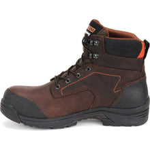 Carolina 6 inch mens lytning lightweight carbon comp toe work boots instep