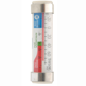 Taylor Tube Freezer Thermometer 5925N