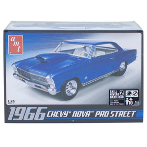 Chevy model car kit