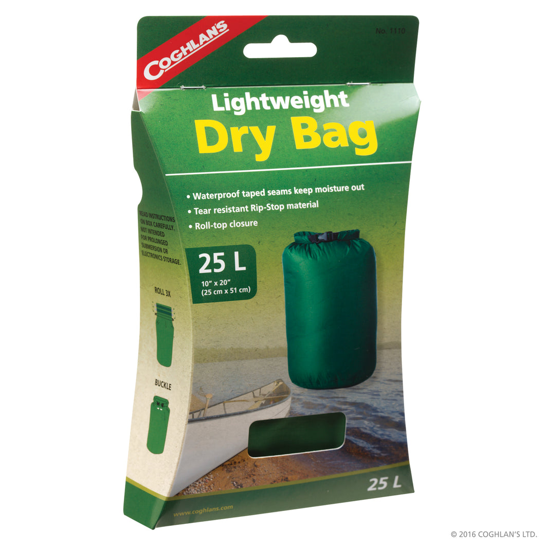 Dry Bag for camping