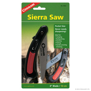 Sierra pocket saw