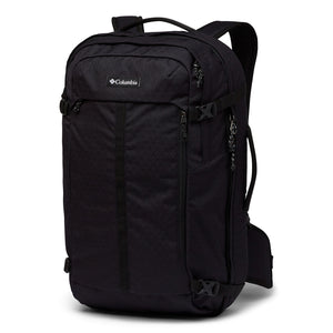 Columbia backpack carry on size