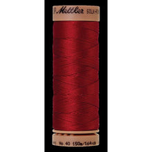 Country red thread