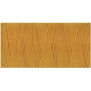 Star Gold thread, 100% polyester.