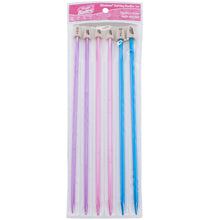 Knitting Needles Set.