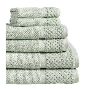 Pacific Diplomat Hotel Towels and Washcloths