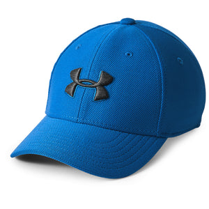 Royal blue boys cap
