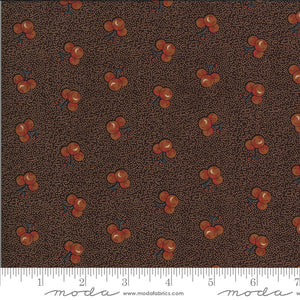 Dark Brown fabric