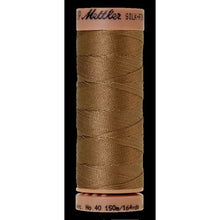 Dark tan thread