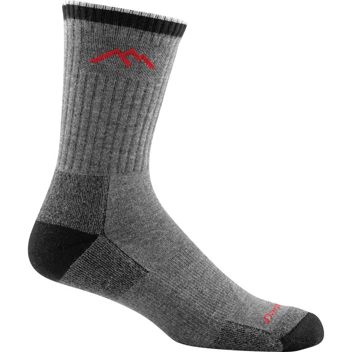 Men's Coolmax Micro Crew Socks 1931