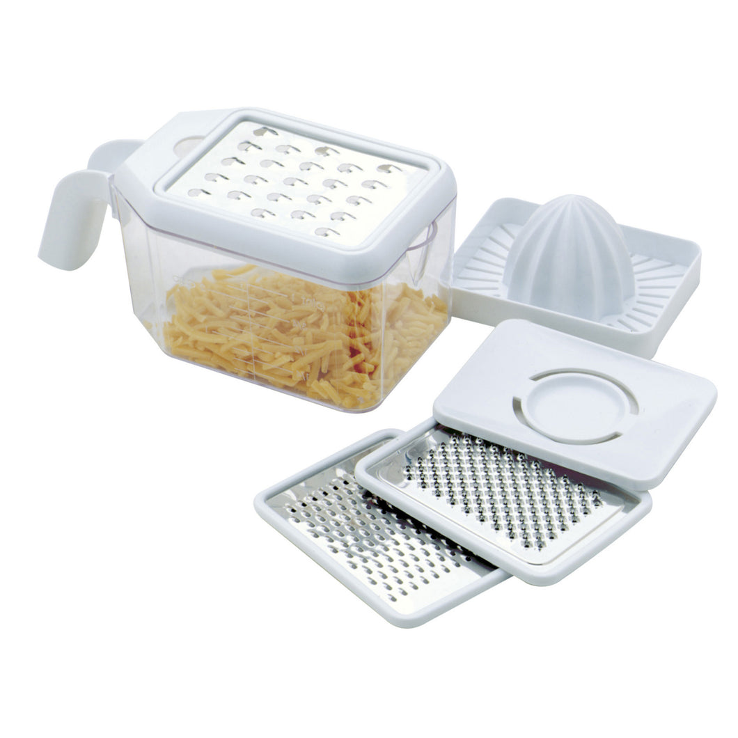 Norpro cheese grater.