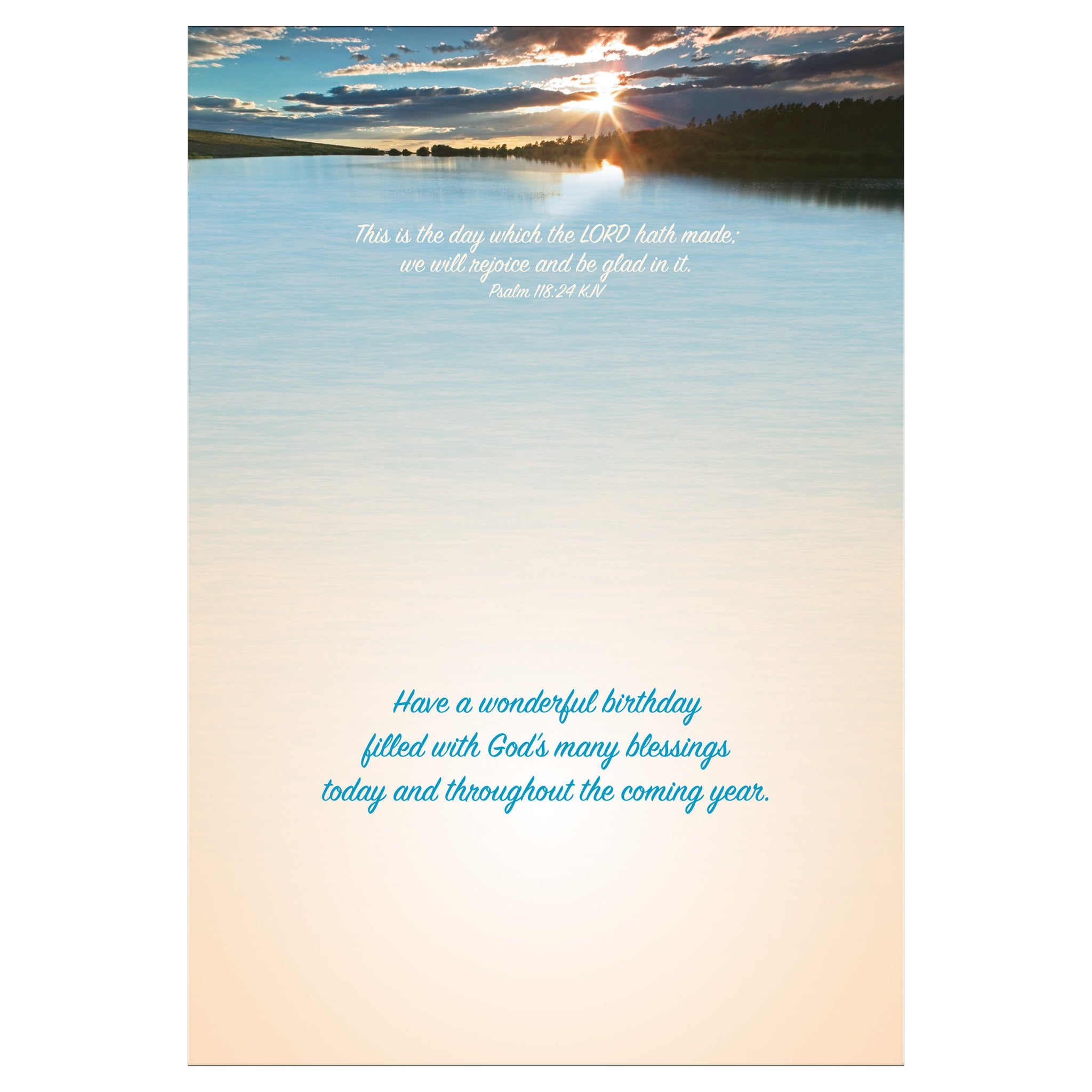 Shared Blessings Greeting Cards Good S Store Online