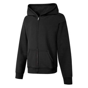 Black girls hood sweater