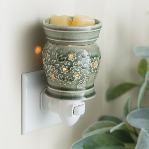 Airome Perennial Plug-in Wax Warmer PIPNL