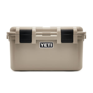 Desert tan YETI gobox