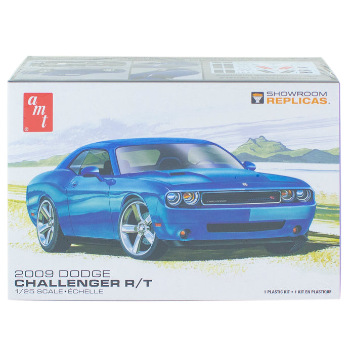 Dodge Challenger model car