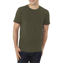 Dusty Evergreen t-shirt