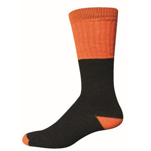 Railroad 2864 Boot Sock