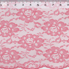 Rose Lace fabric