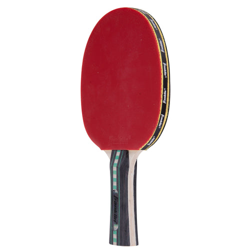 Franklin ProCore Table Tennis Paddle in Red