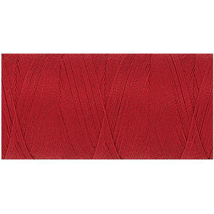Cardinal red thread.
