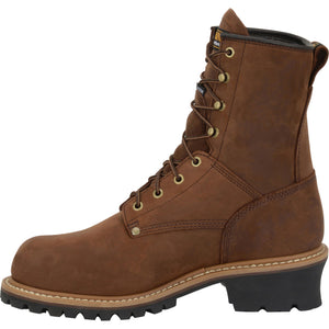 Carolina work boot, men's.