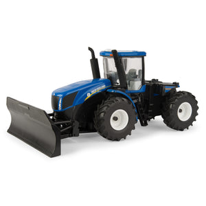 1:32 Scale New Holland T9.560 with Grouser Blade 13925