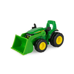John Deere Movers Tractor With Loader 46967
